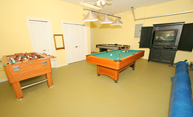 To maximise enjoyment of your Disney World holidays, relax and enjoy our fully fitted games room